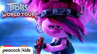 Trolls World Tour (2020) Video