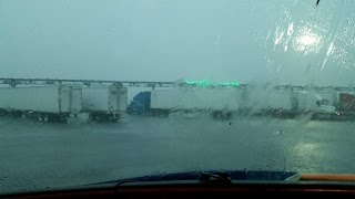 Weekly Trucking Vlog #54-Laredo/Orangeburg/Laredo