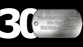 How Much Time Do I Have To Use Voc Rehab - Episode 30