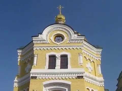 Расписание богослужений в храме успенском красногорск