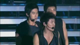 東方神起 | The 3rd Asia Tour Concert MIROTIC in Seoul DVD - 영상+악녀(Are you A Good girl?)