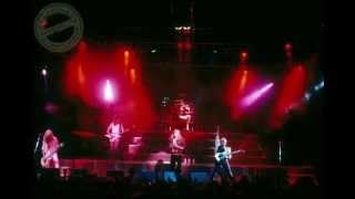 Def Leppard - Tear It Down Live Manchester 1987