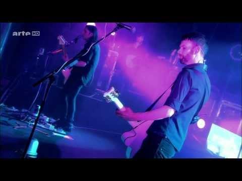 Placebo - A Million Little Pieces [Paris-Bercy 2013] HD