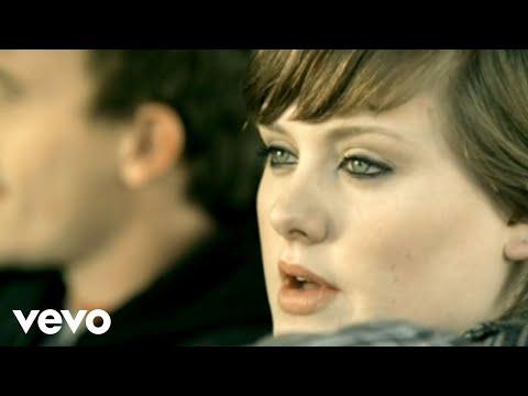 Chasing Pavements Lyrics – Adele