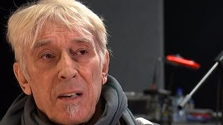 John Cale on David Bowie and Donald Trump