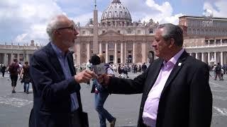 Sacro y Profano - Sandro Magister, la mirada crítica del Papa Francisco