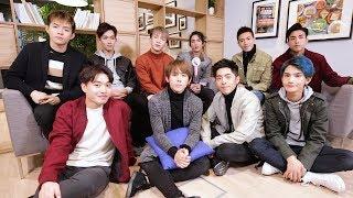 MIRROR 才藝大比拼 PART 1| Cosmopolitan HK