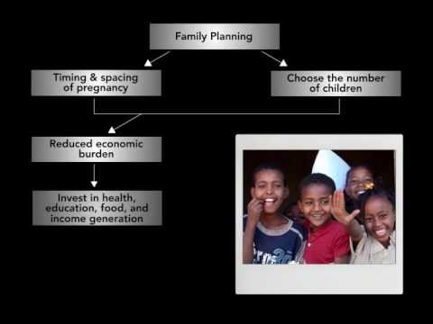 Family Planning Leads to Poverty Reduction: A PRB ENGAGE Snapshot Video thumbnail