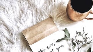 PRAYER JOURNALING FOR BEGINNERS | 3 REASONS YOU SHOULD BE USING A PRAYER JOURNAL 📖🙏🏾
