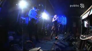 Video Záznam vystoupení v pořadu Živák 2010.