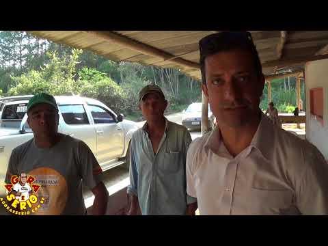 Moradores do Bairro do Beira continua o protesto e os Caminhões do Sistema Produtor São Lourenço não passam na Estrada da Laranjeiras
