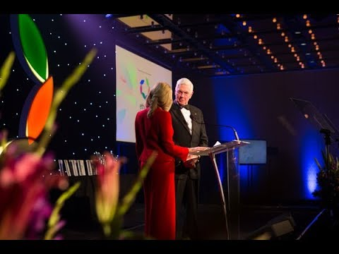 2017 Ethnic Business Awards Gala Presentation Dinner