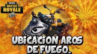 Fortnite Aros De Fuego Mapa 免费在线视频最佳电影电视节目 Viveos Net