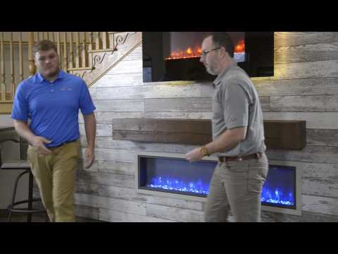 Installing the Supercast Mantels from The Outdoor GreatRoom Company