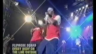 lord have mercy - flipmode squad live on bet