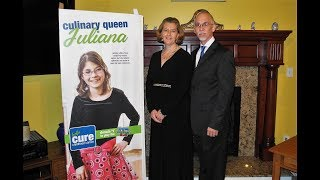 Juliana Carver - $100,000 - PLEASE SHARE THIS VIDEO