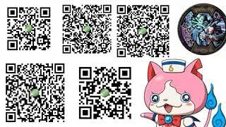 Green Coin Qr Codes Yo Kai Watch 2 免费在线视频最佳电影电视节目