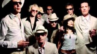 alabama 3 you dont dance to techno