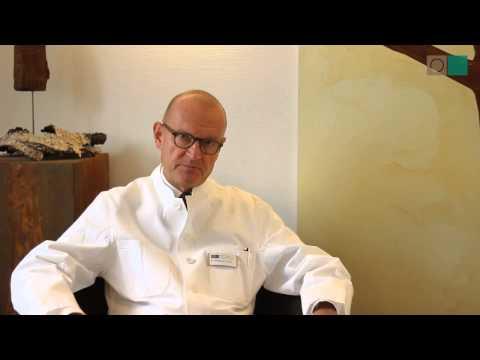 Folge nach der Operation bei Prostatakrebs