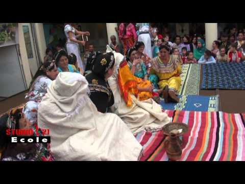 ... traditionnel kabyle village lemsella clip kabyle 2012 tharwi thayri