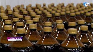 «Дека» получила административный штраф за несоблюдения трудового законодательства