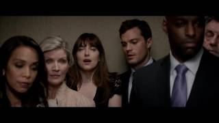 FIFTHY SHADES DARKER - Bande annonce VF