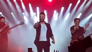 """Tarkan Konseri Düsseldorf 2018 """"Öp Öp Öp Doyamadım Muzik Şöleni"""""""