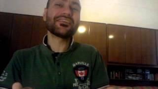 """Pino Daniele cover """"Che Dio ti benedica"""""""
