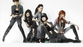 4 Minute - Who's Next? (Feat. BEAST) Music Player.
