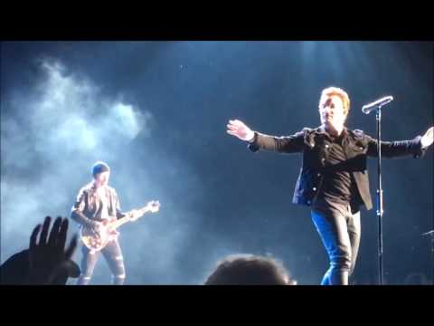 Video U2 The Joshua Tree Tour 2017 Multicam Full Show Best Audio Quality! June 3 Chicago Soldier Field