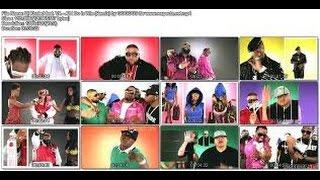 Dj Khaled - All I do is win (mega remix)