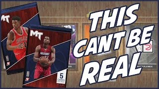 THIS CAN'T BE REAL LIFE!! - NBA 2K16 MyTEAM Pack Opening | MyTEAM