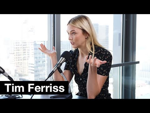 What are Karlie Kloss' thoughts on education? | The Tim Ferriss Show