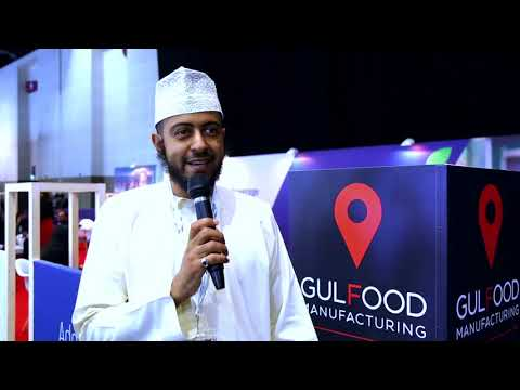 GULFOOD MANUFACTURING INNOVATION TOUR