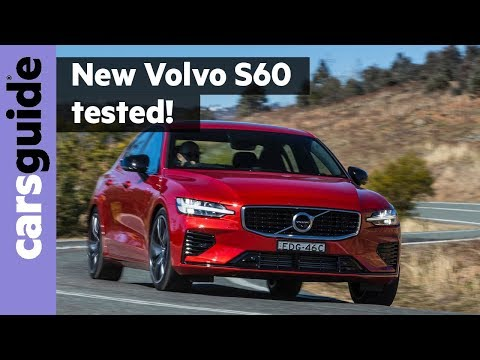 Volvo S60 2020 review