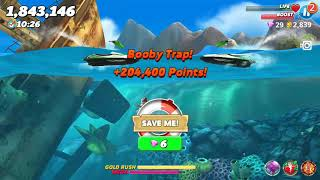 Hungry Shark World The Game Video 45