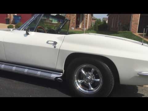 Video of '66 Corvette - LE73