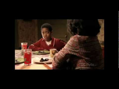 Everybody Hates Chris - The Pictures