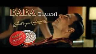 BABA Elaichi TVC featuring Akshay Kumar