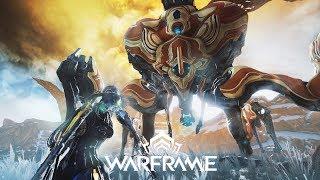 WARFRAME: FORTUNA OST - We All Lift Together [EXTENDED] + Lyrics