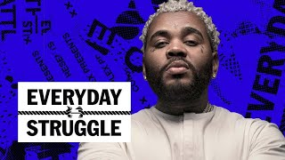 Kevin Gates on 'I'm Him' Album, Birdman Lessons & Holding Himself Accountable | Everyday Struggle