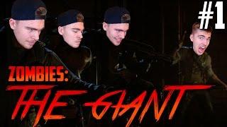 'DIT IS ECHT MAKKELIJK!' | 'The Giant' Solo Run #1 | Blackops 3