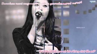 [Vietsub] Grumbling song - Lee Teuk ft Krystal