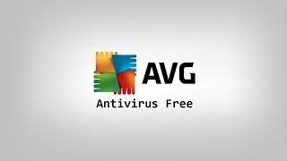 AVG Antivirus Free Tested!