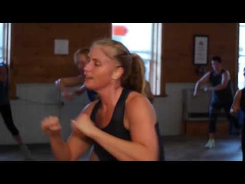 STRONG by Zumba - Instructor Testimonial - YouTube