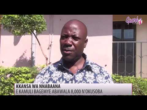 E Kamuli bagemye abawala abasoba mu 8,000  kokolo wa nnabaana