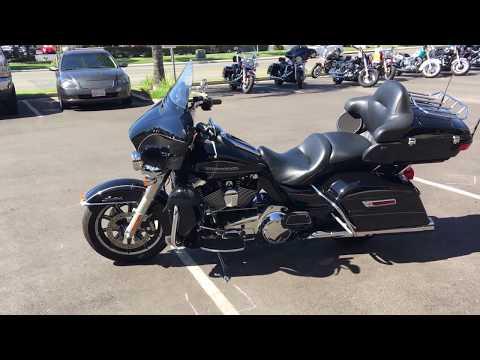 2015 Harley-Davidson Ultra Limited in Murrieta, California