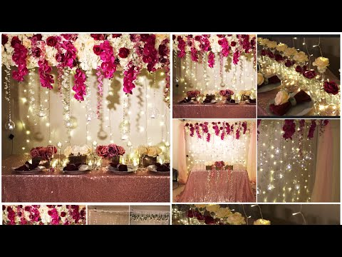 mp4 Wedding Decoration Wall, download Wedding Decoration Wall video klip Wedding Decoration Wall