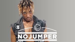 No Jumper - The Juice Wrld Interview
