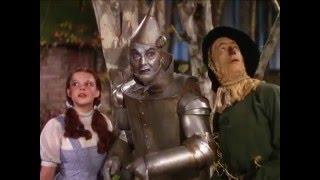 Wizard of Oz - Unused vocals, Pt. 2